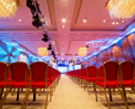 Media, Marketing and Event Management