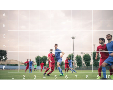 Spot the ball – Win an Amazon Echo Dot