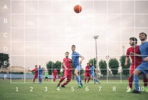 Spot the ball - Win an Amazon Echo Dot