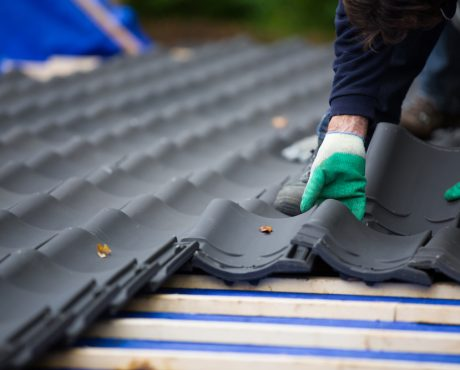 Kerry London Underwriting launches Roofing Sector Scheme