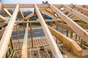 Roofing sector contractors