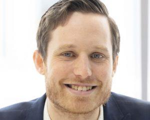 Chris Watkin Business Development Manager